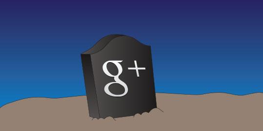 google-plus-rip